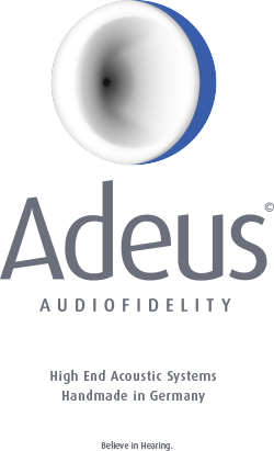 Adeus Audiofidelity – High End Acoustic Systems